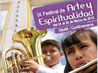 IX Encuentro de Arte y Espiritualidad de Sibaté