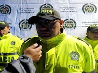 Policía de Soacha presentó resultados de los operativos realizados en los últimos días