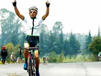 Soacha  destacado en Campeonato Departamental de Ruta