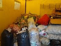 Localidad La Candelaria organizó «Reciclatón»