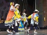 Fundación artística Sol y Luna celebrará el día de la danza con  festival municipal