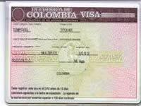30 países ya no exigen visa de ingreso a los colombianos
