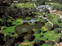 Bogotá  se «raja» en espacios verdes