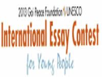 Concurso Internacional de Ensayo