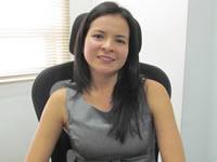 Mejorar el clima laboral, principal tarea de la nueva Secretaria  General de la Alcaldía de Soacha