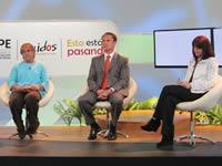 ANSPE destaca compromiso del alcalde de Soacha para superar la pobreza extrema en el municipio