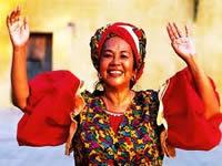 Totó la Momposina se presentará en el mayor festival de Marruecos