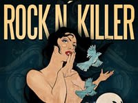 Carlos Reyes y La Killer Band, estarán en Soacha el próximo 12 de abril