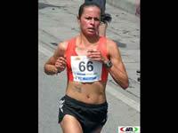Atleta cundinamarquesa presente en carrera internacional