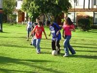 Bogotá  lista para  el Día Mundial de la Actividad Física