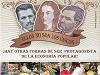 Inician debates sobre economía popular