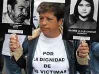 Fundación Diáspora participa en el Día Nacional de las Víctimas