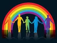 Se inauguró el  primer Centro de Cuidadanía LGBTI