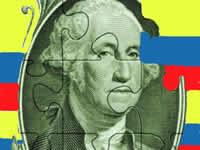 ¿A quién le debe Colombia?