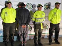 Policía captura a violador en Soacha