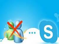 Como migrar exitosamente de Messenger a Skype