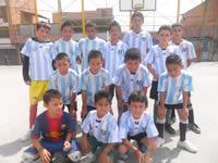 Escuela de Fútbol Fenix, alternativa deportiva para niños de la comuna seis