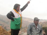 Autoridades toman medidas a raíz del  asesinato de líder comunal de Soacha