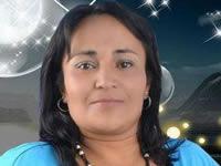 En Capillas de la Fe velan a la líder Isnelda Gutiérrez