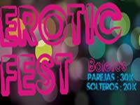 El erotismo tendrá su festival en Bogotá
