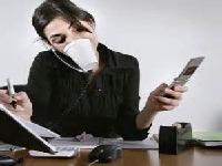 Multitasking, síndrome que genera  múltiples riesgos