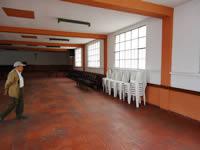 En San Bernandino se pierden los proyectos por falta de interés de la comunidad