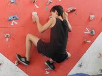 Emociones y deporte extremo en Primer festival de escalada IMRDS