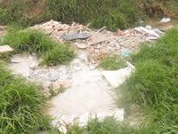 Aseo Internacional adelanta labor de concientización para el buen manejo de los escombros