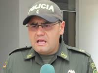 Sesenta y dos capturas realizó la Policía de Soacha durante esta semana