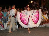 Anapoima, sede del encuentro nacional de danzas folclóricas