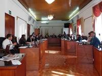 Asignadas ponencias de proyectos que cursan en el concejo Municipal