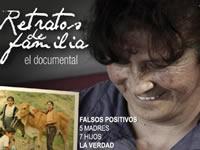 Bogotá conocerá «Retratos de familia»