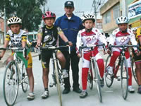 Inscripciones abiertas para circuito ciclístico Mariscal Sucre