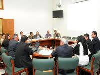 Concejales  y Diputados  hablan de Área Metropolitana