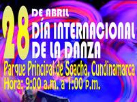Soacha celebrará el día de la danza