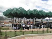 Hoy es el concierto por la Paz en Cazuca