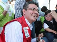 Ministerio de Salud abrió Jornada Nacional de Vacunación en Soacha