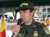 Hay que crear espacios de diálogo para construir confianza, dice Coronel Pedro Carpio