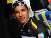 El soachuno Wilson Marentes participará en el Giro de Italia