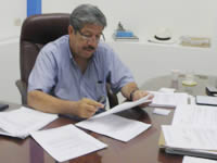 Aguas del Tequendama S.A. ESP rinde Informe ante la Superintendencia de Servicios