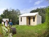Abierta convocatoria para vivienda rural