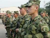 Distrito Militar 59  abre convocatoria para soldados regulares