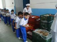 15 proponentes buscan  suministrar refrigerios escolares