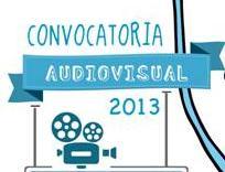 Convocatoria audiovisual 2013