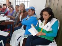 Avanza construcción de la política pública de la Acción Comunal  en Soacha