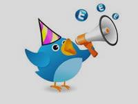 MinCultura celebró a su tuitero 100 mil