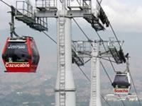 Construcción del Cazucable  de Soacha se adjudicará en septiembre