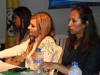 Alcaldía celebra  el día de la madre a mujeres gestantes y lactantes de Soacha