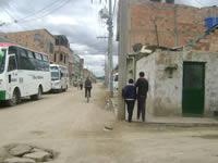 Se encienden las alarmas  en Olivos por  aumento de la inseguridad
