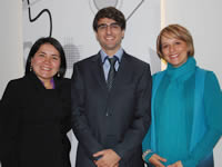 Experto español en enfermedad ultra-rara  capacitó a periodistas en Bogotá